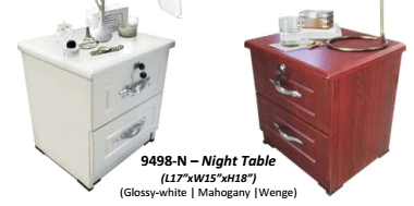 9498 night table
