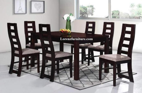 Chariza dining set