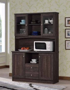 Kitchen Cabinet - DR 883702