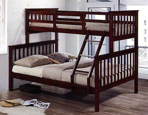 Darren Bunk bed