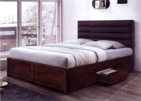 Fhion Bed