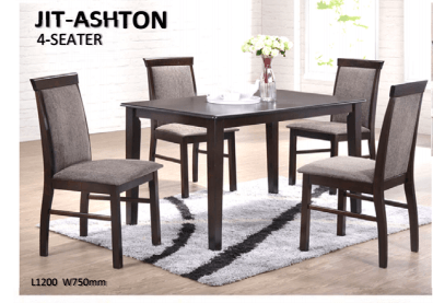 JIT-Ashton dining set