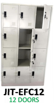 JIT-EFC12 12 Door locker (Best Seller)