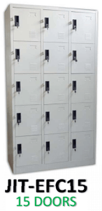 JIT-EFC15 15 Door locker