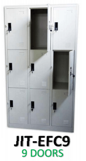 JIT-EFC9 9 Door locker (Best Seller)
