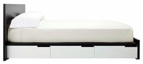 Monique Bed With 3 Drawers
