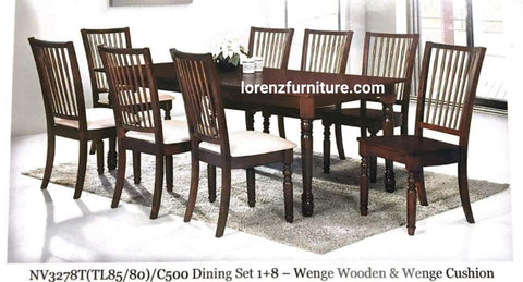 Nico dining set