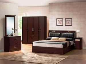 ORLANDO Bedroom Set
