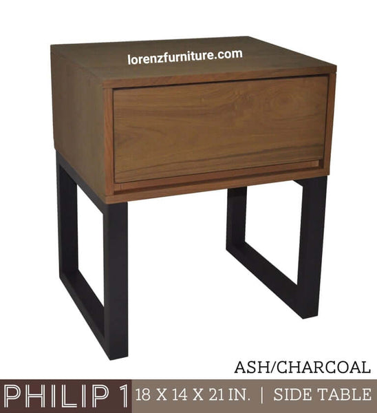 Philip 1 Side Table