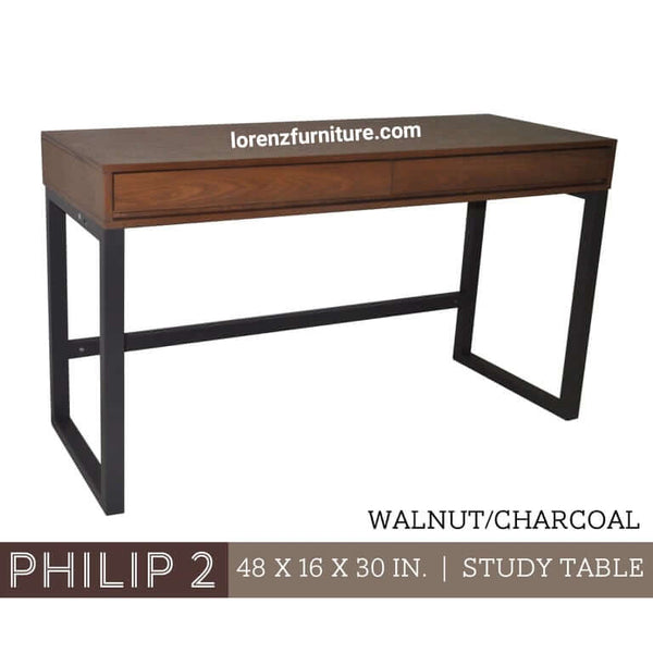 Philip 2 Study Table