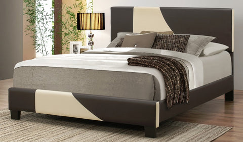 Sara Bed Frame (OUT OF STOCK)