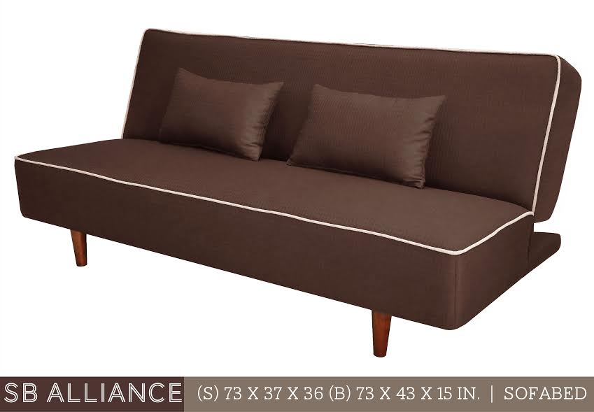 Alliance Sofabed