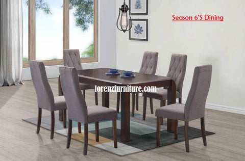 Season Dining Set