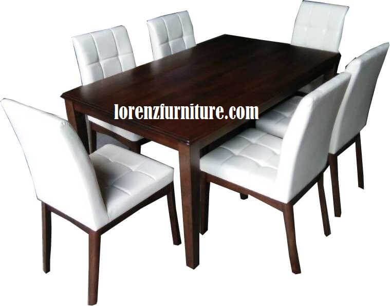 Suduku Dining Set