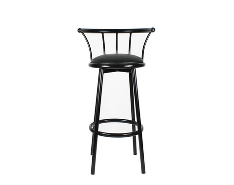 bar stool leahter kz04