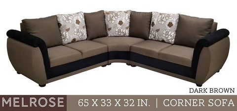Melrose Sofa set