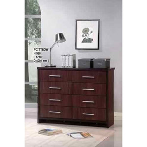 PCTT8DW Chest Drawer