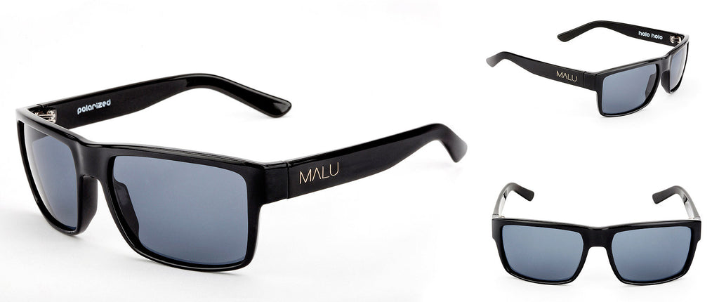 Holo Holo = Travel - Malu Eyewear