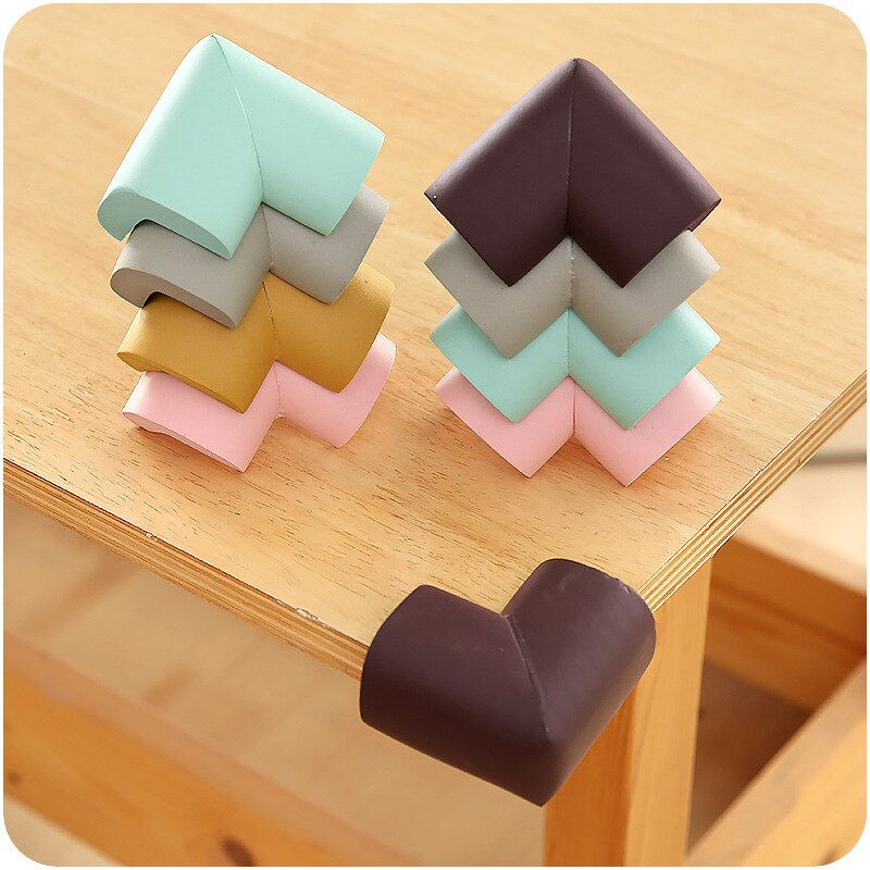 Creative child table corner protection cover against collision baby baby table corner cover corner protection cover