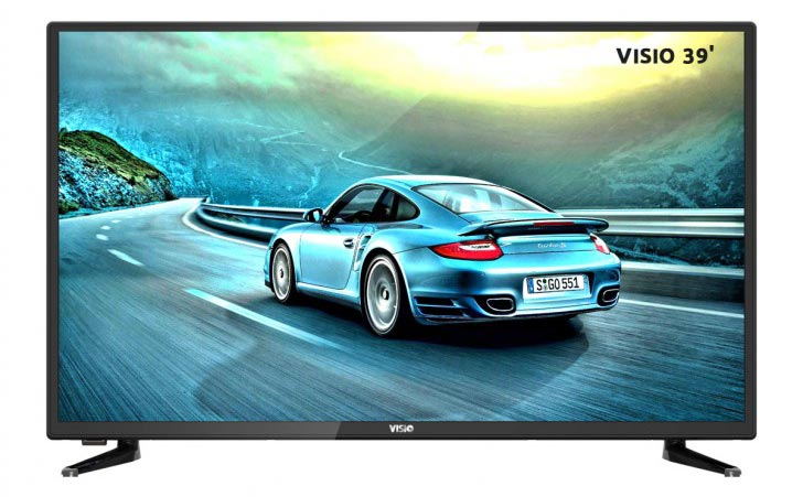 VISIO 39 INCH TELEVISION FULL HD MODEL 39VSS2