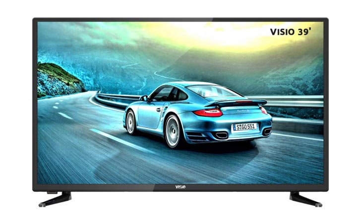 VISIO 39 Inch Android Smart LED TV Model A39VSS3