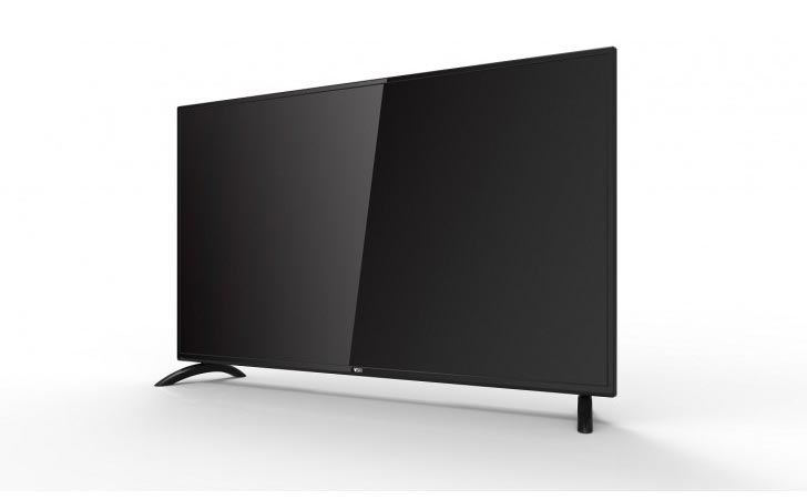 VISIO FULL HD TV 50 Inch Model 50VSS1