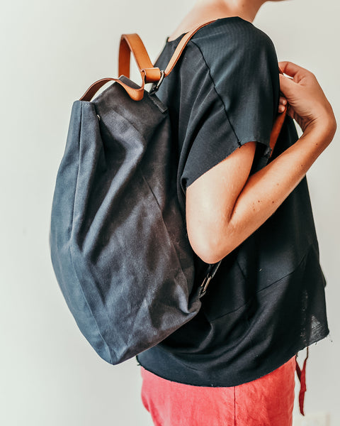 Is your diaper bag contributing to your back pain as a new Mom?
