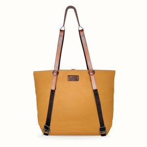 ARCH Original Diaper Bag- Mustard