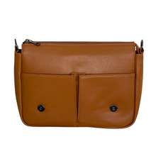 ARCH Pram Caddy Cross Body Bag - Tan