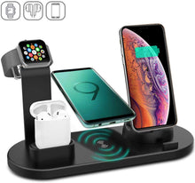 Load image into Gallery viewer, MyStup : 4-in-1 Charging Station