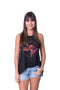 Tank Top Latinos Unidos Black LM-LUTT01