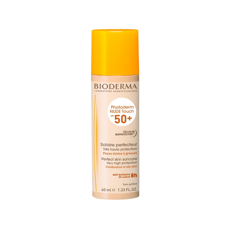 Photoderm Nude Touch SPF 50+ (universal tint) 40ml