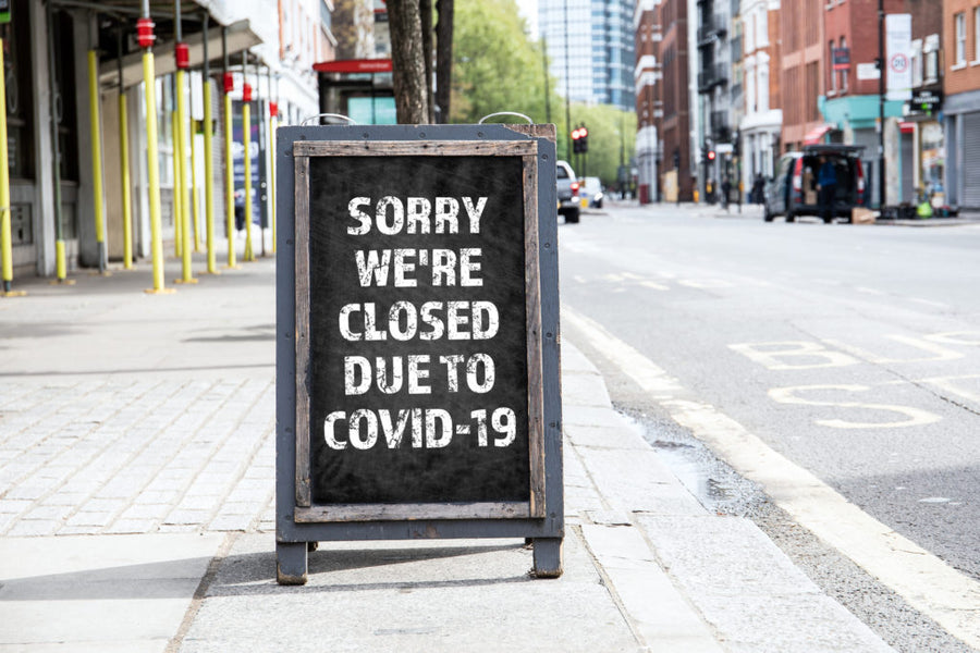 Top 3 Survival Tips for Small Business Owners During COVID-19