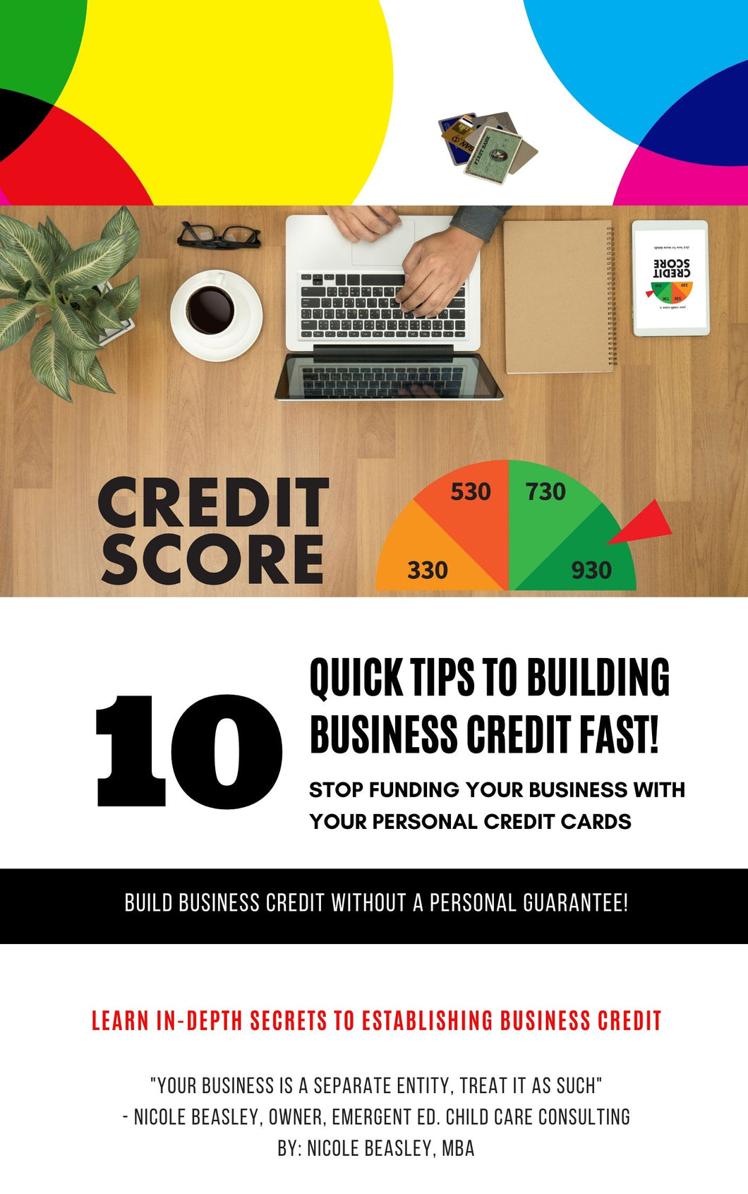 10 Quick Tips to Establish Business Credit!