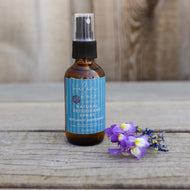 Natural Deodorant Spray - Bergamot Peppermint - Helen Rose Skincare