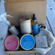"Helen Rose ""Pamper Me"" Full Size Gift Set - Helen Rose Skincare"