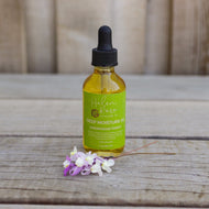 Deep Moisture Skin and Hair Oil - Lemongrass Forest - Helen Rose Skincare