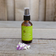 Natural Deodorant Spray - Lemongrass Forest - Helen Rose Skincare