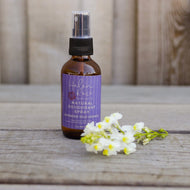 Natural Deodorant Spray - Lavender Wild Orange - Helen Rose Skincare