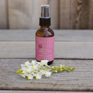 Natural Deodorant Spray - Geranium Bloom - Helen Rose Skincare