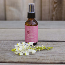 Load image into Gallery viewer, Natural Deodorant Spray - Egyptian Musk - Helen Rose Skincare
