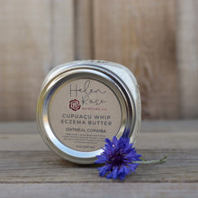 Load image into Gallery viewer, Eczema Relief Butter - Oatmeal Copaiba - Helen Rose Skincare