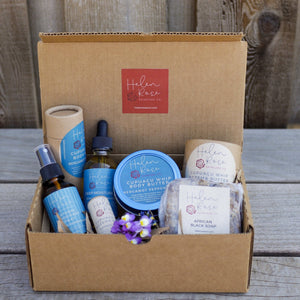 "Helen Rose ""The Original"" Full Size Gift Set - Helen Rose Skincare"