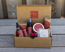 "Load image into Gallery viewer, Helen Rose ""The Original"" Full Size Gift Set - Helen Rose Skincare"