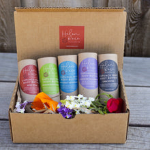 Load image into Gallery viewer, Push-Up Tube Cupuaçu Whip Body Butter - Local Pickup Only - Helen Rose Skincare