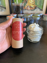 Load image into Gallery viewer, Push-Up Tube Cupuaçu Whip Body Butter - Helen Rose Skincare