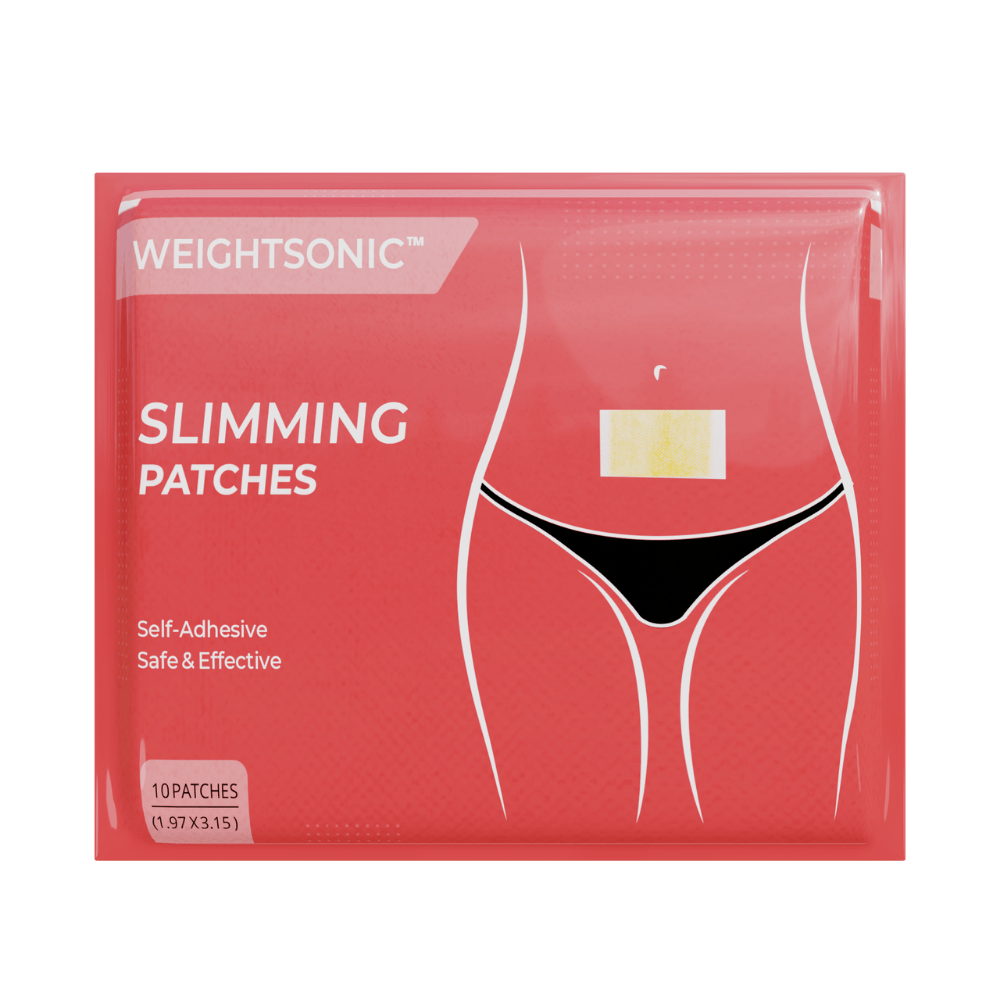 WeightSonic™ Slimming Patches