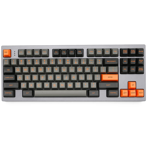 SA Orange Dolch