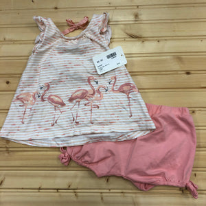 Flamingos Outfit