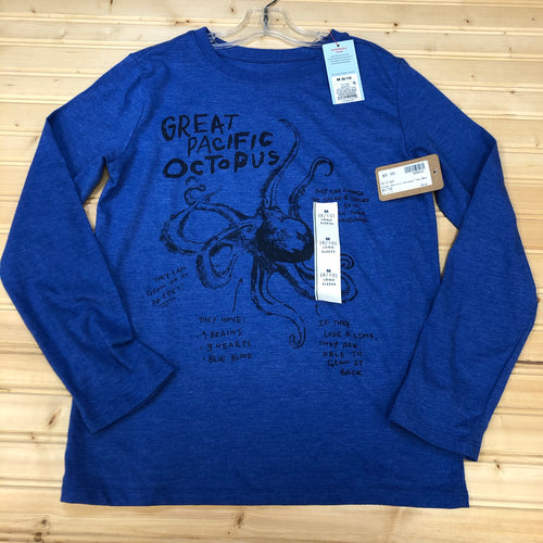 Great Pacific Octopus Tee NEW!